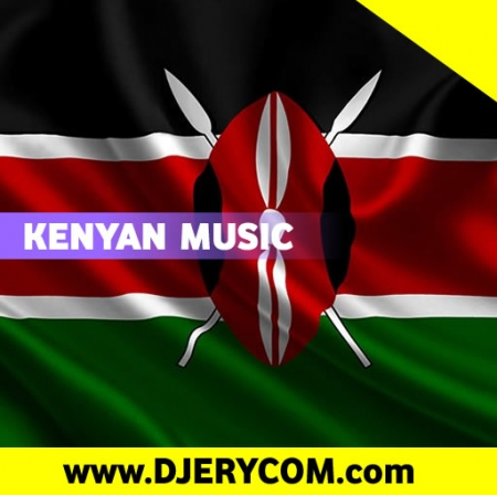 Download All Kenyan Music Music | New & Old Songs | Top