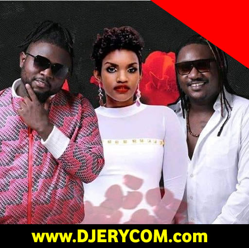 Ugandan Music: Fille, Kent & Flosso Voltage Music - Squeeze