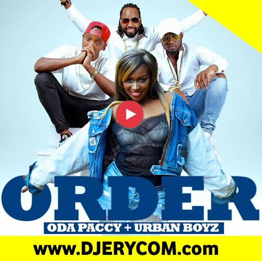 Ugandan Music Download: Order