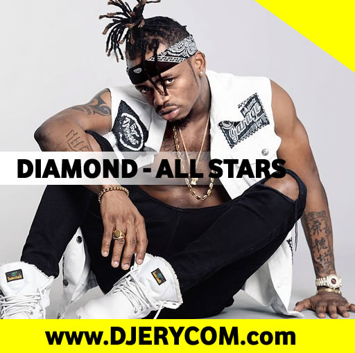 Ugandan Music: Diamond Platnumz & All Tanzania Stars