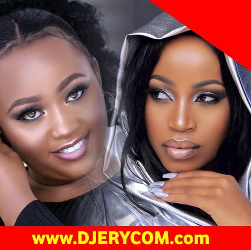 Ugandan Music: Sheebah & Carol Nantongo - Sirwana :Download Ugandan