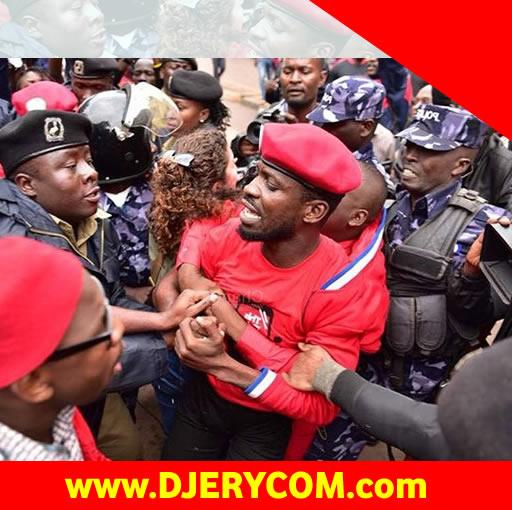 Ugandan Music: Bobi Wine - Afande :Download Ugandan Music