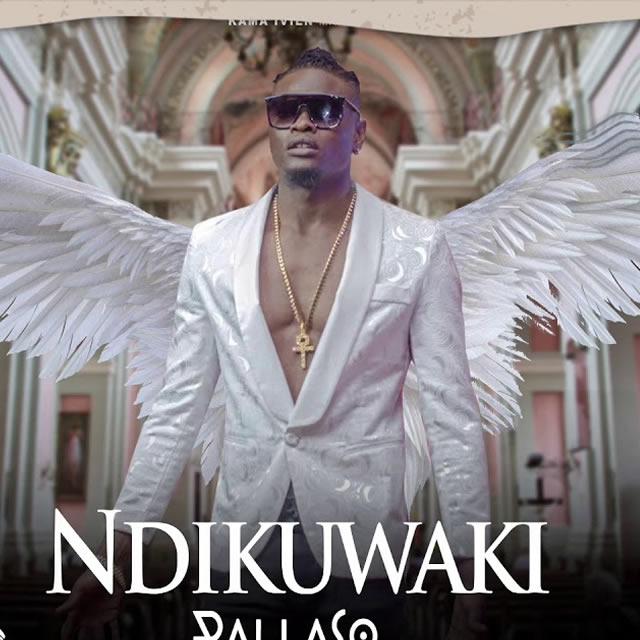 Ugandan Music Download: Ndikuwa Ki by Pallaso : Free Mp3