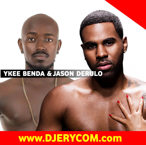 Ugandan Music: Ykee Benda & Jason Derulo - Colours - World