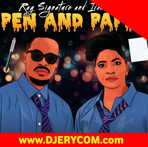 Ugandan Music: Ray Signature & Irene Ntale - Pen & Paper :Download
