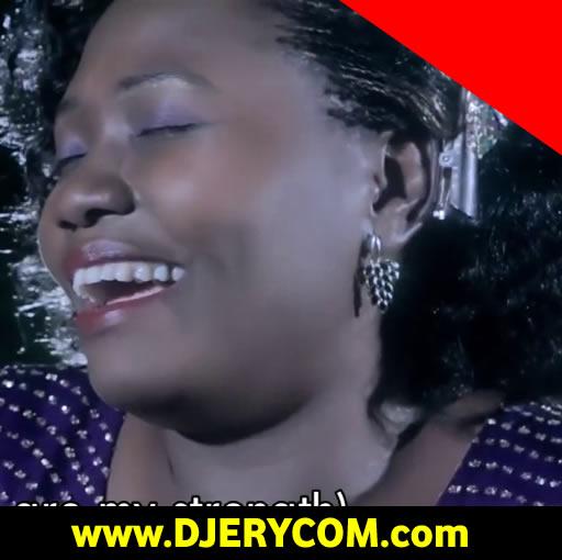 Ugandan Music: Betty Muwanguzi - Worship Moment :Download