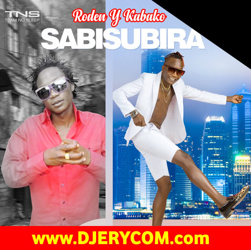 Ugandan Music: Roden Y Kabako - Sibisubira :Download Ugandan Music