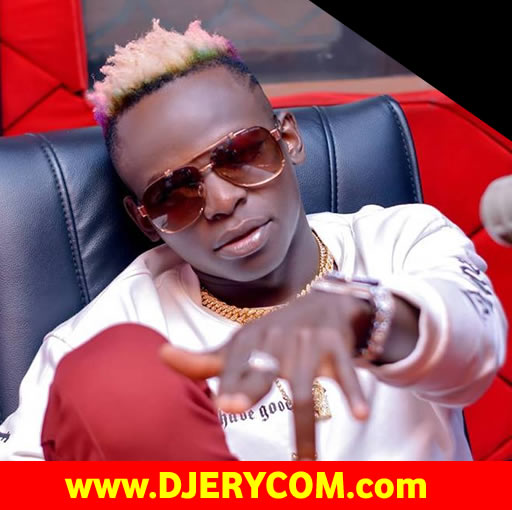 Ugandan Music: John Blaq - Makanika :Download Ugandan Music