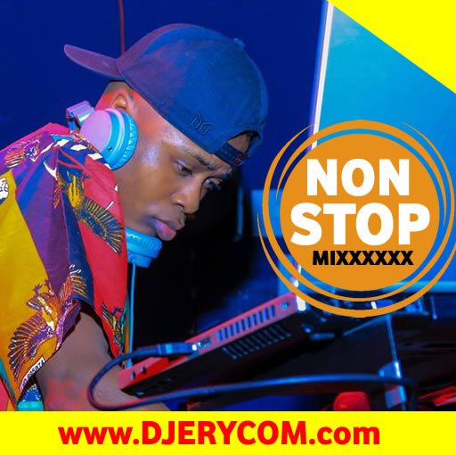 Ugandan Music: DJ Erycom Mixxx - International Hits Nonstop