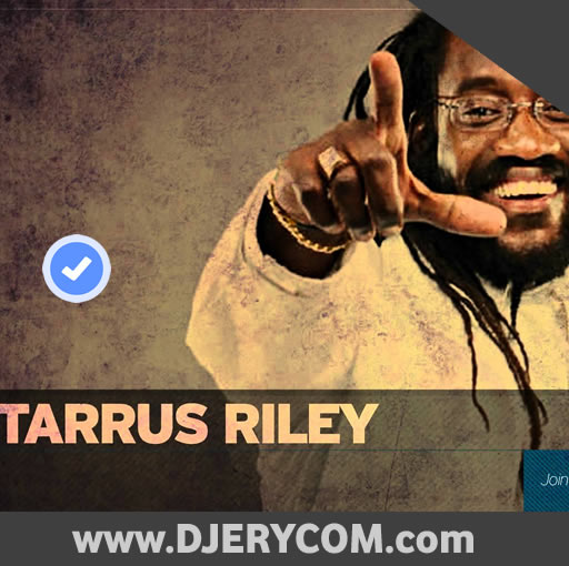Ugandan Music: Tarrus Riley | Jamaican Music - Just The Way