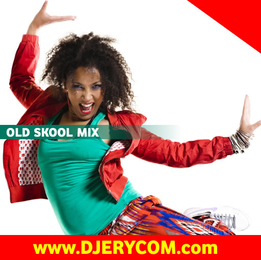 Ugandan Music: DJ Erycom - Nonstop HipHop & RnB Old Skool