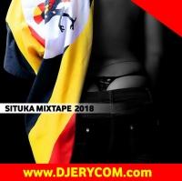 Ugandan Music: DJ John Mix - Xplicit Stress Free Dancehall Nonstop