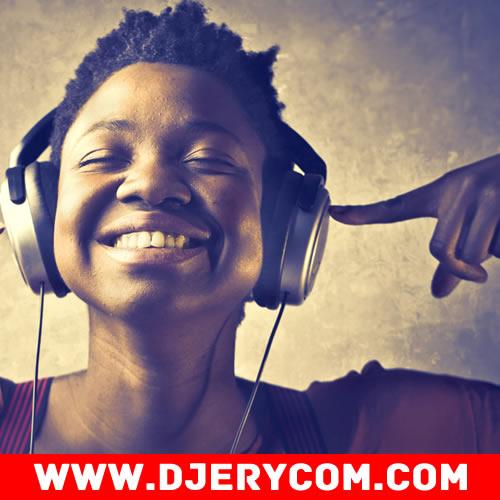 Ugandan Music: DJ Erycom - Nonstop Dancehall HipHop