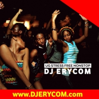 Ugandan Music: DJ Erycom - End Of Year 2018 Hits Mixxx