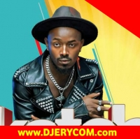 Ugandan Music: Ykee Benda & Jason Derulo - Colours - World